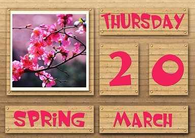 make calendars